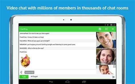 camfrog video chat rooms live webcams home design idea camfrog group video chat android apps on google play