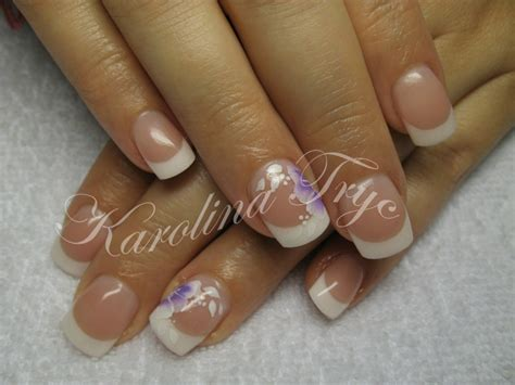 Overlays Nägel by The Gallery For Gt Nail Designs