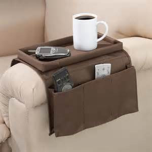 armchair caddy chair organizer armchair tray easy