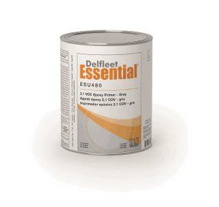 ppg adds new primer to delfleet essential paint sy ppg paints coatings and materials
