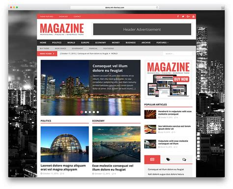 newspaper theme wordpress documentation top 50 news magazine wordpress themes 2018 colorlib