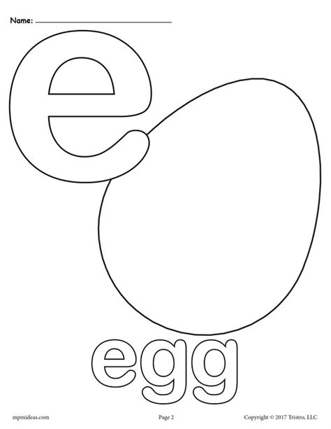 coloring pages with e letter quot e quot alphabet coloring pages 3 free printable
