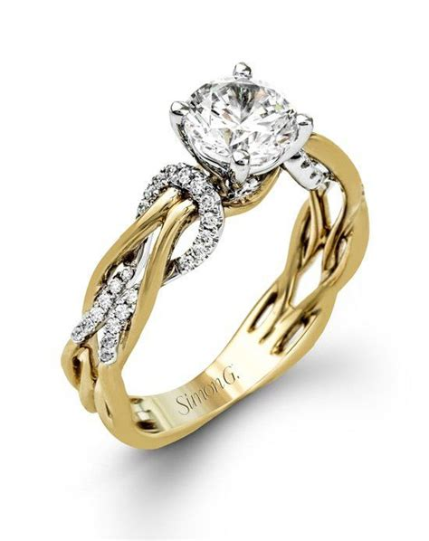Design Your Own Wedding Ring Australia by Gold Engagement Rings