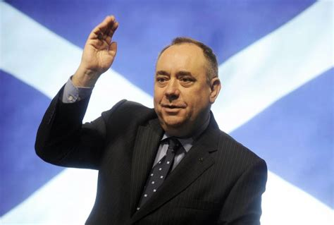 Alex Salmond Meme - l 201 cosse se prononcera sur son ind 233 pendance le 18