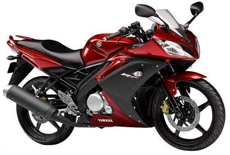 Sparepart Yamaha R 2008 yamaha yzf r 125 2008