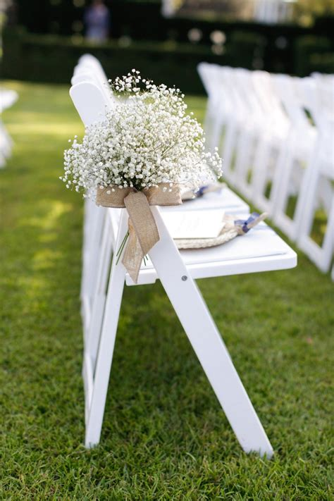wedding aisle decorations   planned