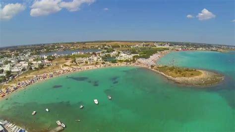 spiaggia porto cesareo porto cesareo aereo spiagge e cittadina