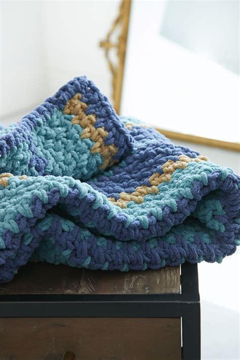 bernat pattern video 69 best barnet blanket yarn patterns images on pinterest
