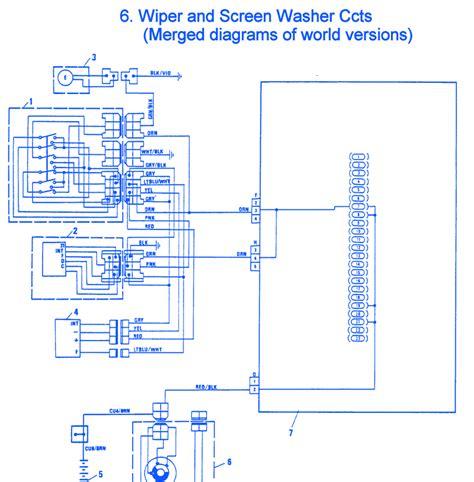 fiat uno fuse box wiring diagram