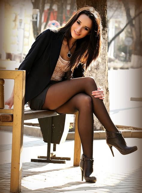 best looking high heels just legs and shoes photo