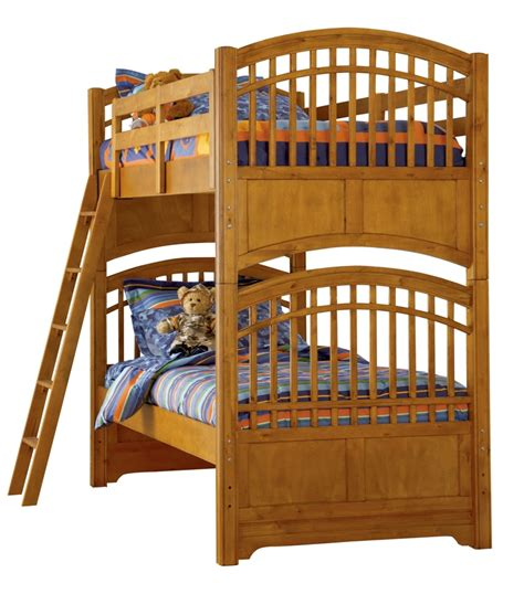 build a bear bed build a bear pawsitively yours kids loft bunk bed in vanilla finish bed mattress sale