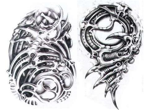 tattoo biomechanical wzory tattoovorlagen biomechanik 1774959549855057663 jpg 640