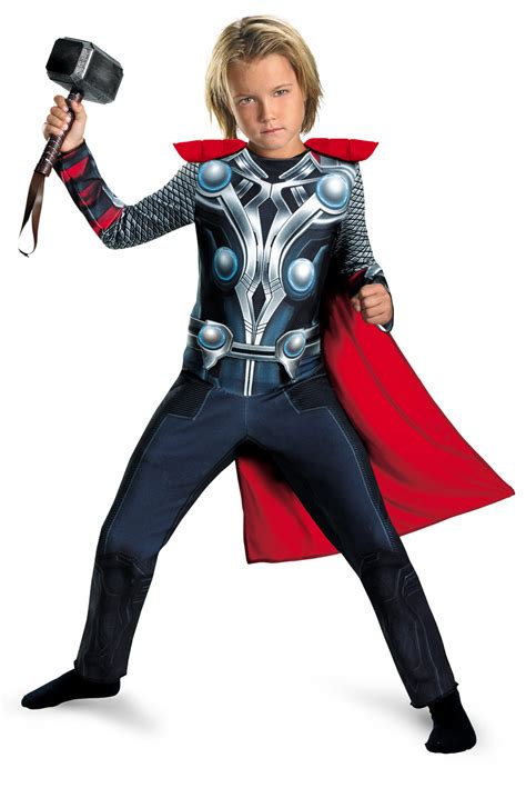 thor toddler boy s costume boys thor costume mr costumes