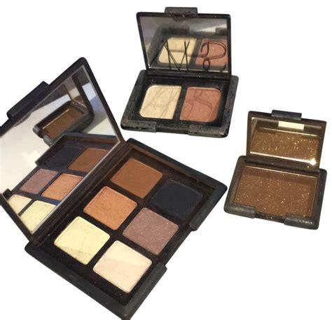 nars cosmetics sale nars cosmetics eyeshadow and blush bundle cosmetic bag