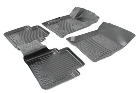 Honda Accord 2013 Floor Mats by Floor Mats By Husky Liners For 2013 Accord Hl98481