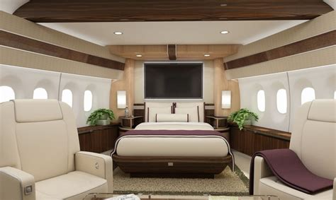 private jets with bedrooms let s go back to work in the sky smart travel guide