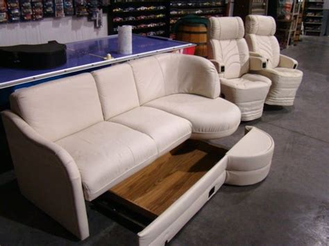 rv couches used cer furniture replacement rv parts rv parts used rv
