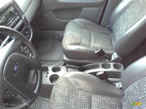 small engine service manuals 2001 ford escape interior lighting 2001 ford escape xls v6 4wd interior photo 45812849