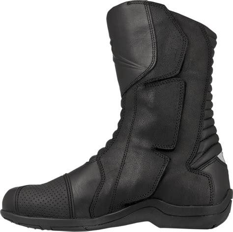 waterproof motorcycle riding boots alpinestars web gore tex waterproof leather motorcycle