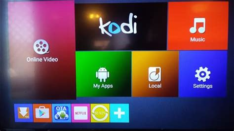 kodi android tv review gostreamer g5 4k ultra hd wi fi android tv box wirelesshack