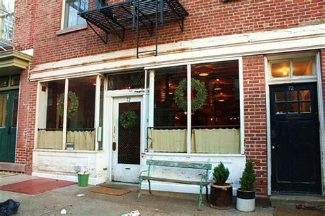 vinegar hill house menu vinegar hill house restaurant review dumbo brooklyn