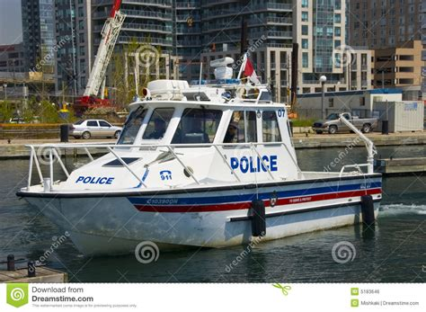 pictures of police boats police boat royalty free stock image image 5183646