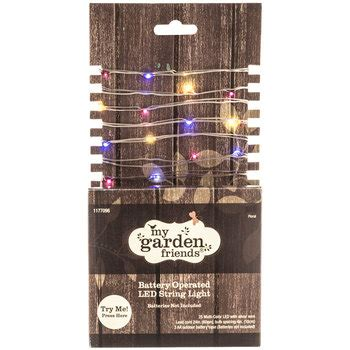battery operated mini string lights miniature battery operated led string lights hobby lobby