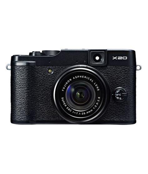 Kamera Fujifilm Finepix X20 fujifilm finepix x20 mirorless price in india buy fujifilm finepix x20 mirorless at snapdeal