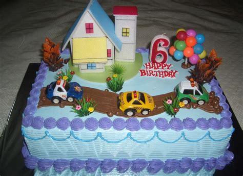 Cara Buat Kue Ulang Tahun Karakter | 4 resep kue tart rumahan yang sederhana dan lumer di mulut