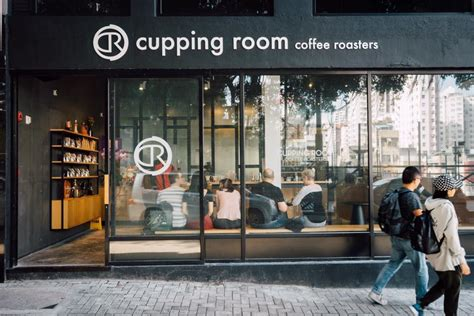 cupping room the cupping room roastery cafe sheung wan hong kong tamaki