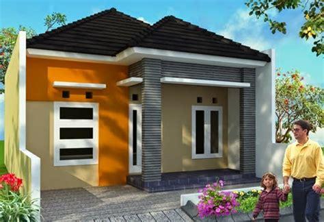 gambar rumah idaman terbaru rumah minimalis tempahan