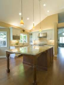 Kitchen Islands With Seating by Kitchen Island Bar Seating For The Home Pinterest