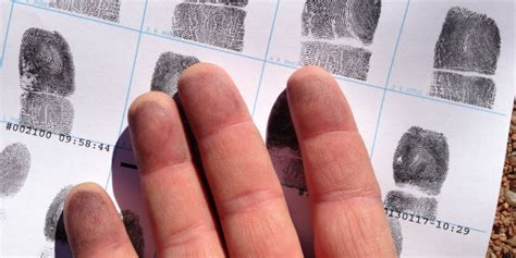 Where To Get Fingerprinted For Background Check California Won T Require Uber Lyft Drivers To Be Fingerprinted Ars Technica