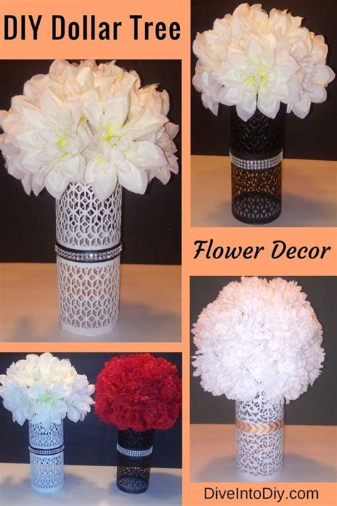 cheap tree centerpieces 1000 ideas about dollar tree centerpieces on
