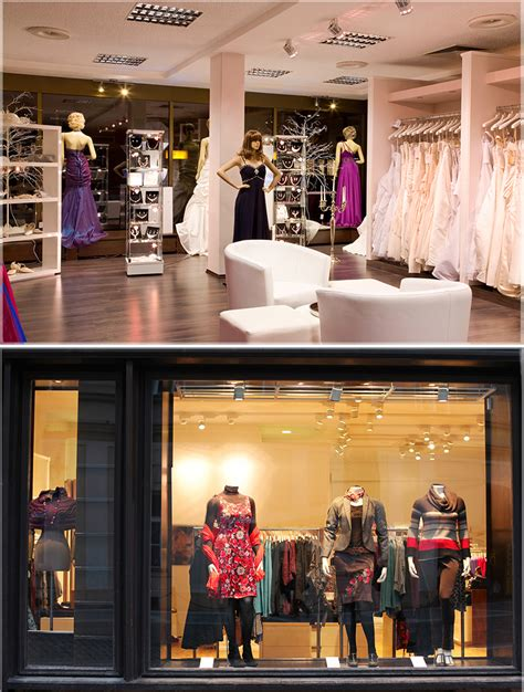 layout toko pakaian bayi tips desain interior toko baju pakaian minimalis modern