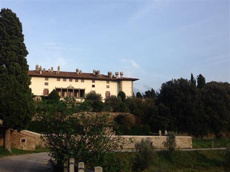 Villa Dei Cento Camini by Domenica Pomeriggio Ad Artimino L Esploratrice