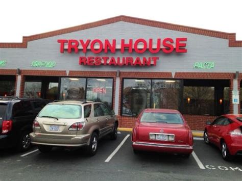 Tryon House by Tryon House Picture Of Tryon House Restaurant