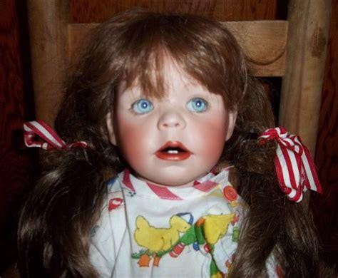 haunted doll proof tabatha the terror doll sets emf detector creepbay