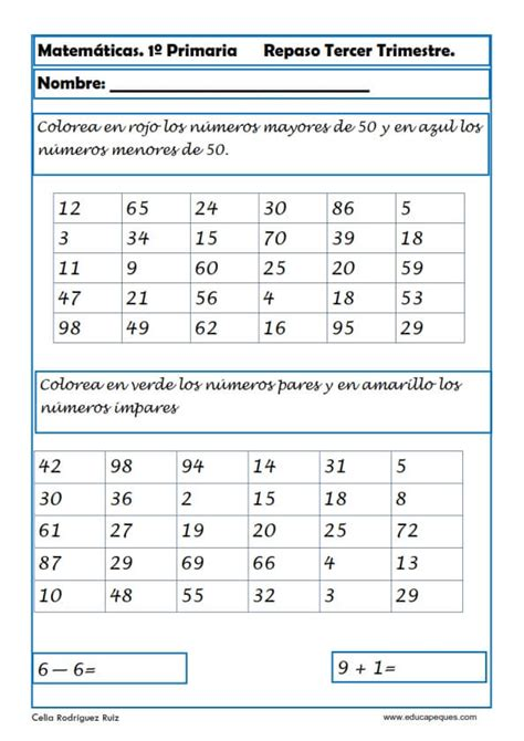 cuaderno de repaso matem 225 ticas de primero ejercicios de repaso de matem ticas de 1 a 4 de eso con ejercicios de matem 225 ticas primero