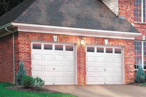 garage home depot garage door garage doors and openers