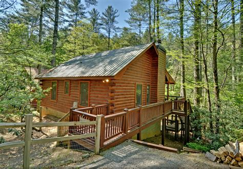 Sliding Rock Cabins For Sale by River Cabins Sliding Rock Cabins 174