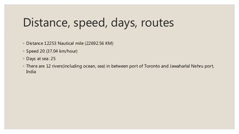 Jawaharlal Nehru Distance Mba by Jawaharlal Nehru Port