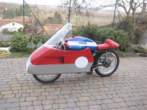mv agusta 175 disco volante used 1955 mv agusta 175 disco volante for sale in surrey