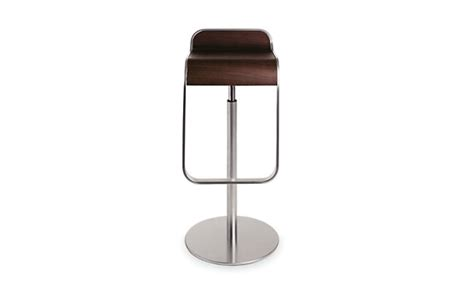 Dwr Lem Piston Stool by Lem Piston Stool Wood Seat Beech Design Within Reach