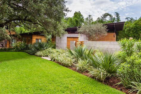 austin backyard design garden design austin garden design with water feature