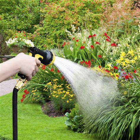 Best Expandable Garden Hose Review by Top 10 Best Expandable Garden Hose Reviews