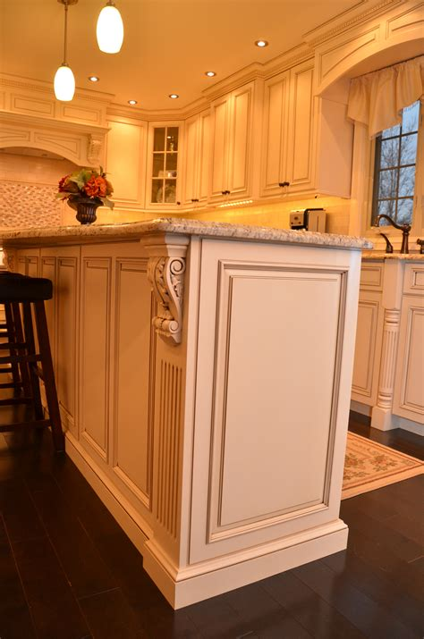 custom kitchen island design decorative glazed cabinets marlboro nj by design line kitchens
