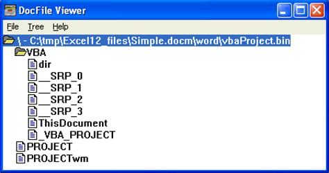 layout bin download office 2007 bin file format codeproject