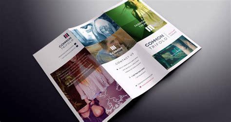 60 Free Premium Psd Brochure Templates Webprecis Free Simple Brochure Templates