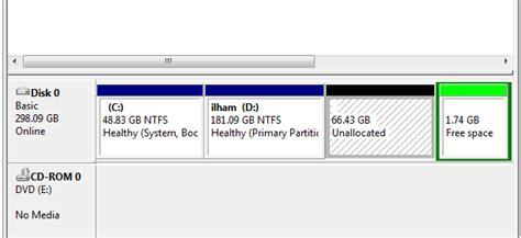 format hardisk laptop baru cara membuat partisi baru tanpa format hardisk it jurnal com
